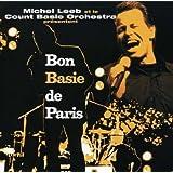 Bon Basie De Paris by Michel Leeb
