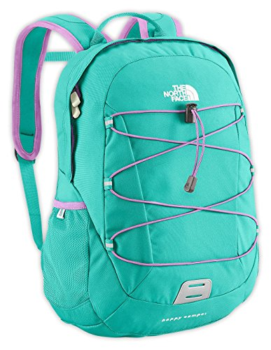 c2e060b07 The North Face Happy Camper Backpack Youth Ion Blue/African Violet ...