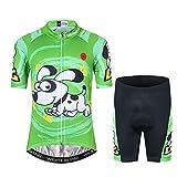 L Boys' Cycling Clothing