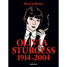 Albany 04 Olivia Sturgess 1914-2004