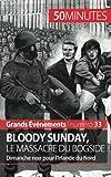 Bloody Sunday, le massacre du Bogside: Dimanche noir pour l'Irlande du Nord