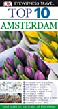 Top 10 Amsterdam by Fiona Duncan front cover