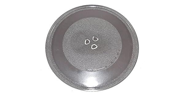 ufixt & # 174; Plato para microondas 320 mm de cristal para AEG ...