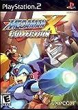 PS2 MEGAMAN X COLLECTION 7 MEGA MAN GAMES X2 X3 X6 NEW