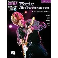 Guitar Play-Along Volume 118: Eric Johnson (Easy Guitar