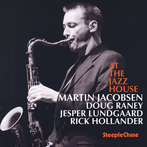 At the jazz house by martin jacobsen on amazon music for Jazz house music