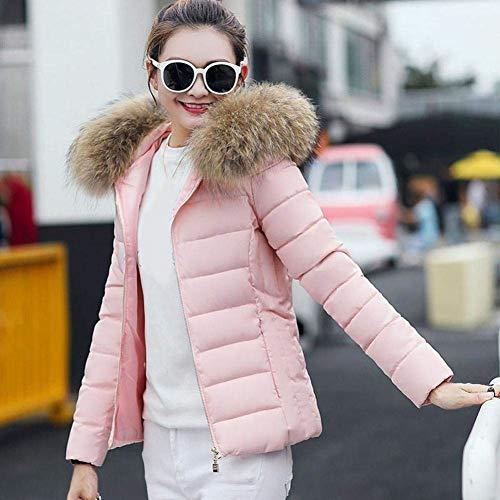 Confort Manteaux Fashion Femme Costume Outwear Jacket Hiver Warm Unicolore Doudoune Lannister Manteau 5ZAOqxw00