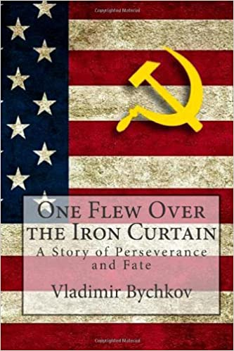 One Flew Over the Iron Curtain: A Story of Perseverance and Fate