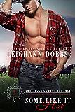 Some Like It Hot (Sweetrock Cowboy Romance Book 1)