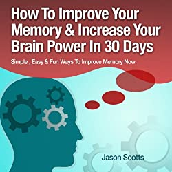 Memory Improvement - Techniques, Tricks & Exercises