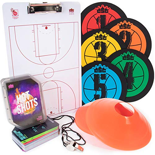Highest Rated Basketball Training Equipment