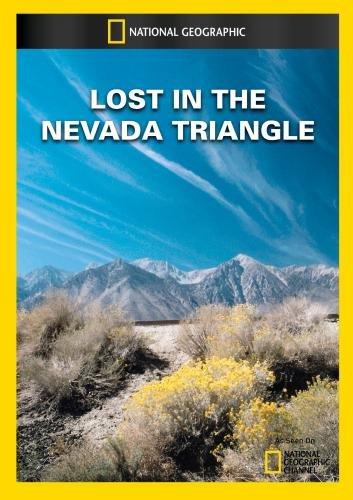 (Lost in the Nevada Triangle)