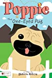 Poppie the One-Eyed Pug, Sharron Hopcus, 1615664939