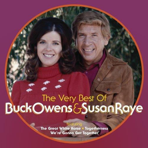 The Very Best Of Buck Owens & Susan Raye (Buck Owens The Best Of Buck Owens)