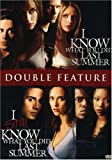 I Know What You Did Last Summer / I Still Know What You Did Last Summer (Double Feature)