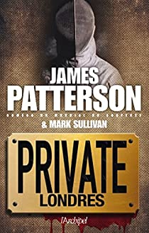 Private, tome 2 : Private Londres par Patterson