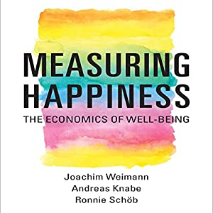 Measuring Happiness Audiobook