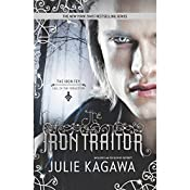 The Iron Traitor   Julie Kagawa
