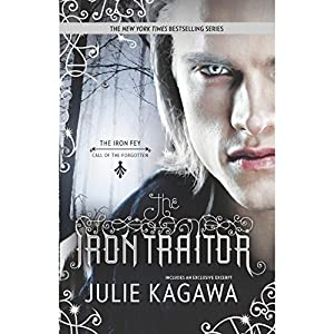 The Iron Traitor Audiobook