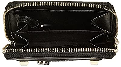 Rebecca Minkoff Mini Regan Zip Wallet Wallet