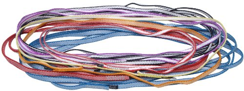 Wild Country 10mm Dyneema Slings – 60cm – Assorted Colors, Outdoor Stuffs
