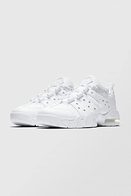 size 40 83a4f b3d25 Nike Baskets Sneakers Air Max CB 94 Blanche Streetwear  Amazon.fr   Chaussures et Sacs