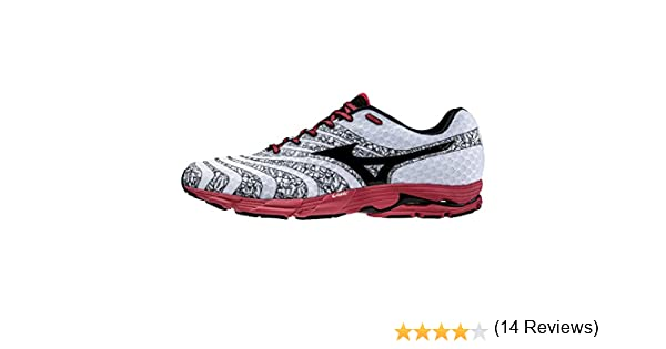 Mizuno Wave Sayonara 2 Zapatillas de Running – SS15, Color Rojo, Talla 39: Amazon.es: Zapatos y complementos