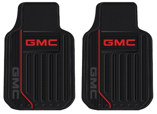 car mats for gmc envoy - 4