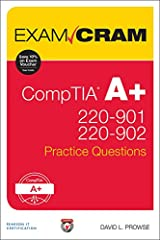CompTIA A+ 220-901 and 220-902 Practice Questions Exam Cram: Comp A+ 2209 2209 Prac ePub Kindle Edition