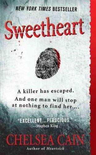 Sweetheart (Archie Sheridan #2) ebook