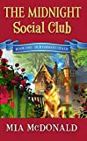 The Midnight Social Club: Book One - Dub Farmer's Death