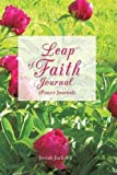 img - for Leap of Faith Journal book / textbook / text book