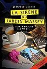 La sirène du jardin Massey par Cochet