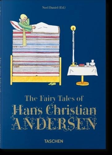 [The Fairy Tales of Hans Christian Andersen] (Fairy Tales Illustrations)