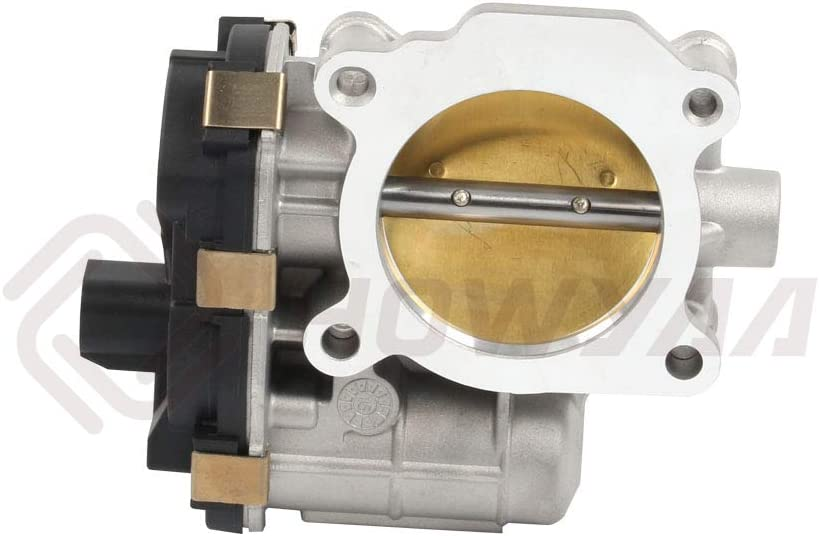 NEW THROTTLE BODY S20015 for 08-12  Cobalt HHR Malibu Terrain G5 G6 Solstice