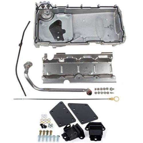 (GM Performance Parts 19212593 Oil Pan)