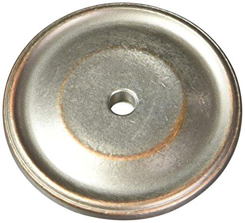 - Century Hardware 16369-WNC Yukon Cabinet Backplate, Copper