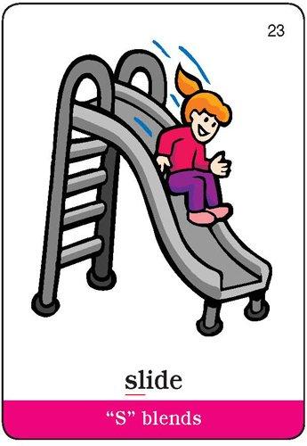Super Duper Publications Set of 7 Webber Articulation Card Decks (Combo Set 1) Educational Learning Resource for Children by Super Duper Publications (Image #6)