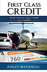 First Class Credit was written to help consumers understand the world of credit. Credit is not taught in our educational systems and can be a difficult subject to understand. This book was written to provide financial knowledge of the various...