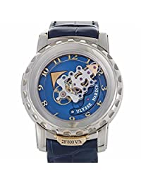 Ulysse Nardin Freak mechanical-hand-wind mens Watch 020-88 (Certified Pre-owned)