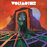 Victorious by Wolfmother (2016-05-04)