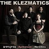 Apikorsim - Heretics