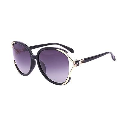 YQ QY Gafas De Sol Protección UV HD Gafas Polarizadas Acogedor Elegancia De La Moda (