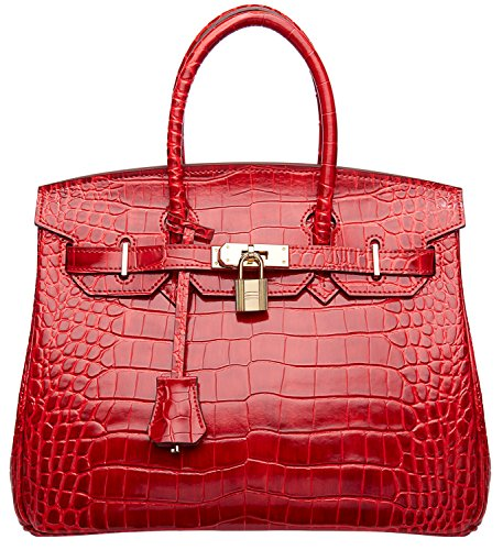 Hermes Red Bag - 2