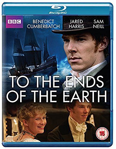 To The Ends of the Earth - BBC [Blu-ray]