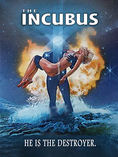 The Incubus (4K Restored) (Fury Digital Download)