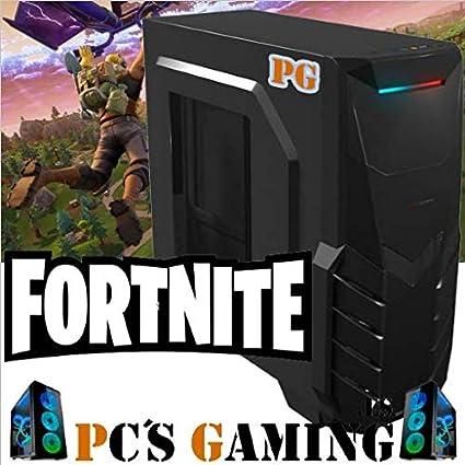 PC Gaming RGB Intel I3 8100 A 3,6 GHz Intel HD 630 8GB RAM Disco ...