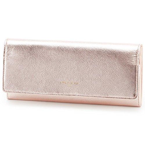 d00843284ecd Amazon | コムサデモード・サック(COMME CA DU MODE SACS) ギャルソン長財布【ピンク/**】 | レディースバッグ・財布
