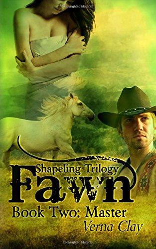 book cover of Fawn