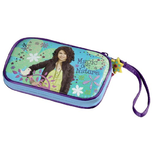 (Wizard of Waverly Place Console Storage Bag (Nintendo 3DS/Dsi XL/DSi/DS Lite))